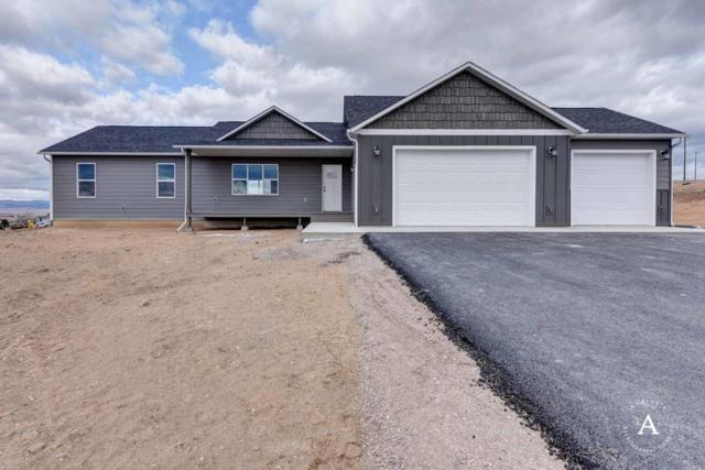 2122 Spring Wheat Loop, East Helena, MT 59635 (MLS #21910671) :: Performance Real Estate