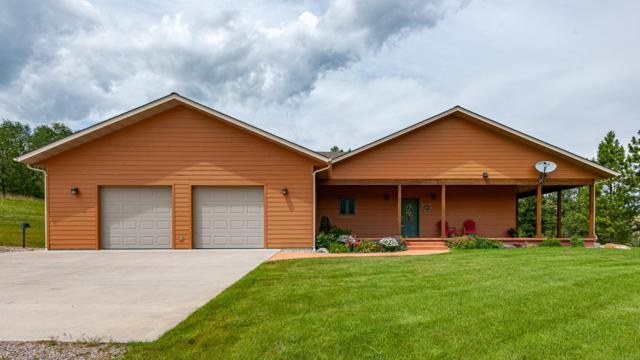 30915 Walking Horse Lane, Big Arm, MT 59910 (MLS #21910715) :: Brett Kelly Group, Performance Real Estate