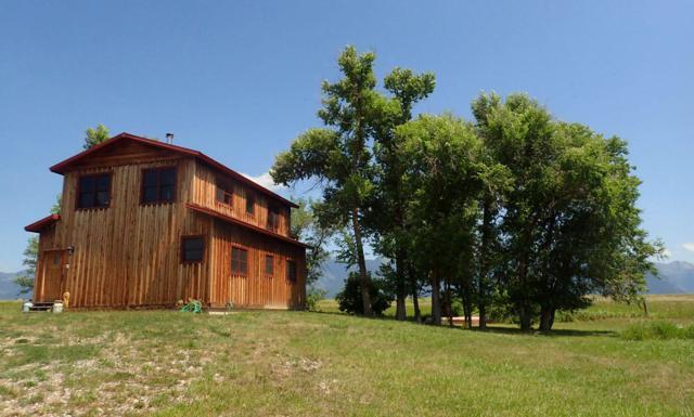 53028 Mt Highway 212, Charlo, MT 59824 (MLS #21911010) :: Performance Real Estate