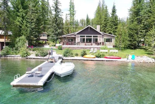 155 Violet Bay Drive, Marion, MT 59925 (MLS #21911122) :: Brett Kelly Group, Performance Real Estate
