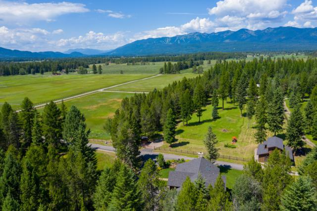 876 Monegan Road, Whitefish, MT 59937 (MLS #21911556) :: Brett Kelly Group, Performance Real Estate