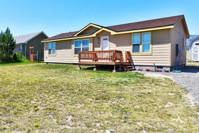 21 Desert Drive, Townsend, MT 59644 (MLS #21911572) :: Andy O Realty Group