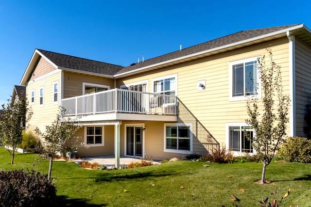 444 Northridge Drive, Kalispell, MT 59901 (MLS #21911621) :: Performance Real Estate