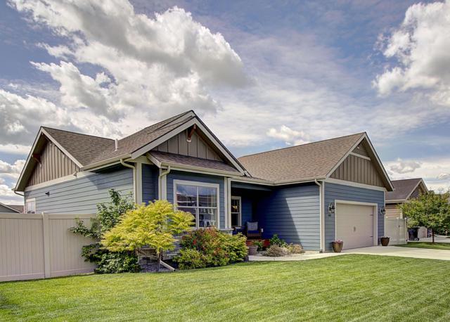 440 Hilltop Avenue, Kalispell, MT 59901 (MLS #21911789) :: Performance Real Estate