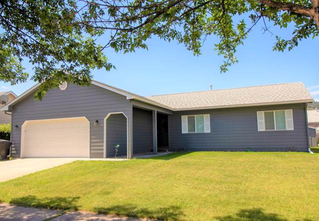 2148 Ruddy Duck Drive, Kalispell, MT 59901 (MLS #21911832) :: Andy O Realty Group
