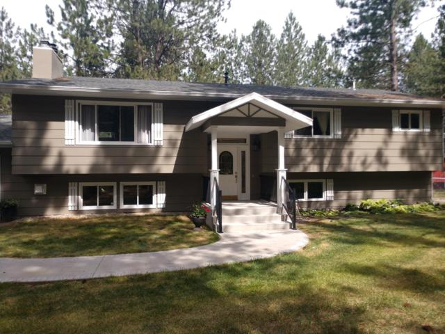 92 Mountain Morning Drive, Superior, MT 59872 (MLS #21912191) :: Performance Real Estate