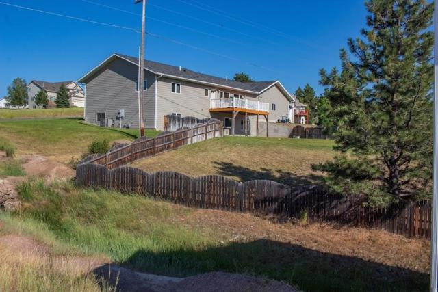 15 Shingle Butte Road, Montana City, MT 59634 (MLS #21912204) :: Andy O Realty Group