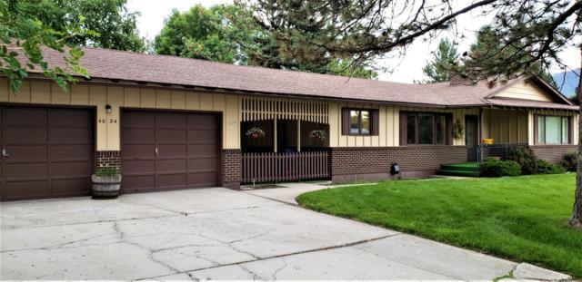 4024 Heritage Way, Missoula, MT 59802 (MLS #21912273) :: Brett Kelly Group, Performance Real Estate