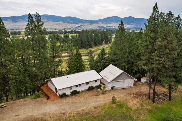 15 Island View Lane, Plains, MT 59859 (MLS #21912636) :: Andy O Realty Group