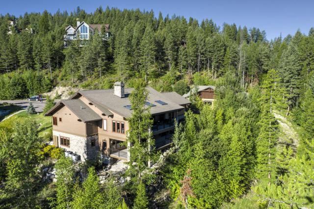 40 Fairway View, Whitefish, MT 59937 (MLS #21912663) :: Performance Real Estate