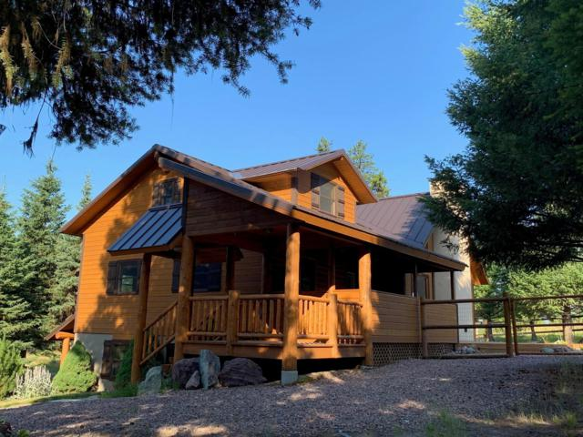 354 Moose Lane, Seeley Lake, MT 59868 (MLS #21912697) :: Performance Real Estate