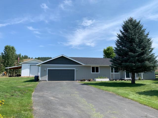 17120 Bagnell Lane, Huson, MT 59846 (MLS #21913504) :: Performance Real Estate