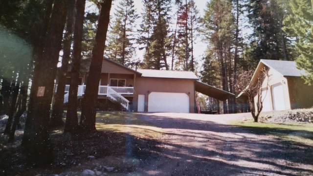 54 Bass Lake Court, Kalispell, MT 59901 (MLS #21914227) :: Andy O Realty Group