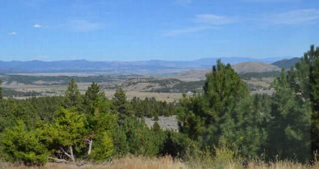 6780 Threemile Road, Helena, MT 59602 (MLS #21914810) :: Andy O Realty Group