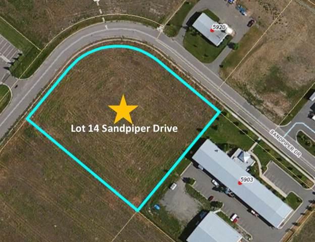 Lot 14 Sandpiper Drive, Missoula, MT 59808 (MLS #21915398) :: Dahlquist Realtors