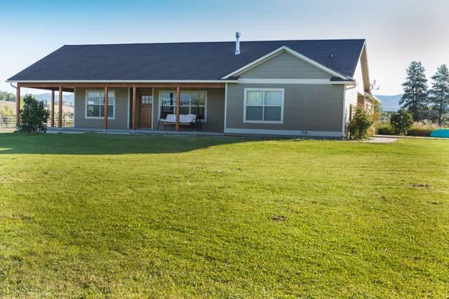 534 Shanna Court, Stevensville, MT 59870 (MLS #21915521) :: Performance Real Estate