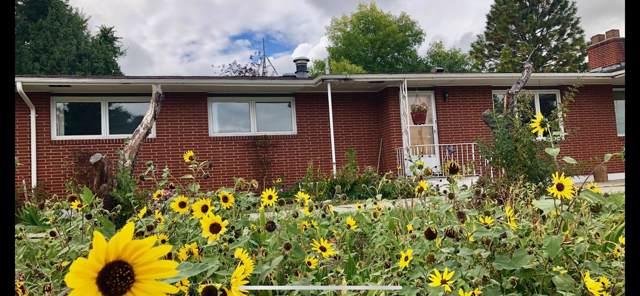 100 N Oregon Street, Helena, MT 59601 (MLS #21915525) :: Performance Real Estate