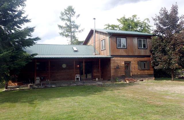1484 River Road W, Plains, MT 59859 (MLS #21915669) :: Performance Real Estate