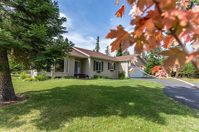 13428 Crescent Moon Drive, Bigfork, MT 59911 (MLS #21915879) :: Performance Real Estate