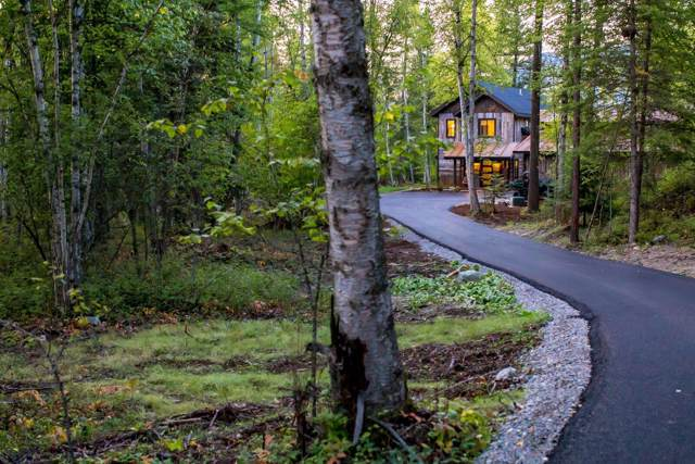2 Lion Mountain Beach Lane, Whitefish, MT 59937 (MLS #21916108) :: Andy O Realty Group