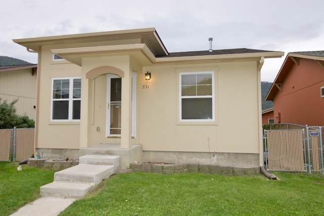 531 Utah Avenue, Missoula, MT 59802 (MLS #21916214) :: Andy O Realty Group