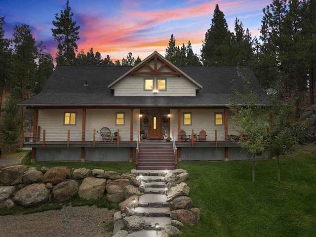 11 Park Drive, Clancy, MT 59634 (MLS #21916511) :: Andy O Realty Group