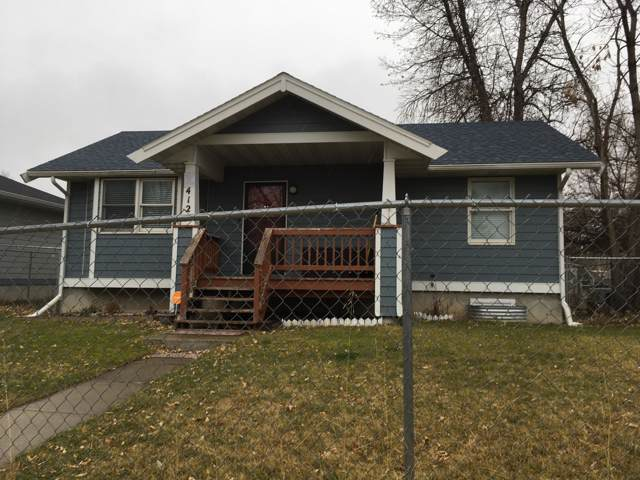 412 5th Avenue S, Great Falls, MT 59405 (MLS #21916581) :: Andy O Realty Group