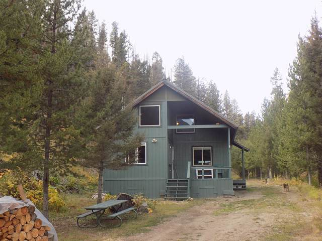11201 Stemple Pass Road, Lincoln, MT 59639 (MLS #21916602) :: Performance Real Estate