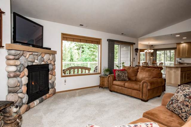 143 Wulff Lane, Lakeside, MT 59922 (MLS #21916768) :: Andy O Realty Group