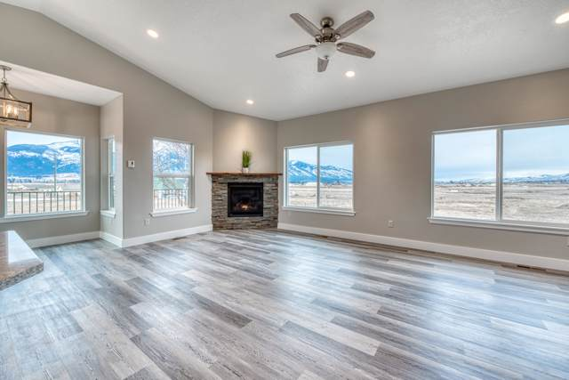 4255 Lily Lane, Stevensville, MT 59870 (MLS #21916831) :: Andy O Realty Group