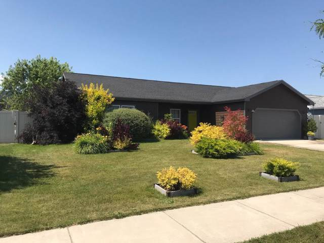 1192 Klondyke Loop, Somers, MT 59932 (MLS #21916940) :: Performance Real Estate