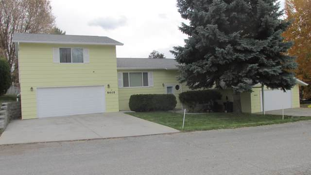 8605 Pheasant Drive, Missoula, MT 59808 (MLS #21917316) :: Andy O Realty Group