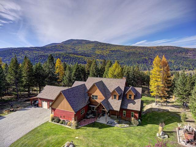 Private Browns Meadow Road, Kila, MT 59920 (MLS #21917325) :: Performance Real Estate