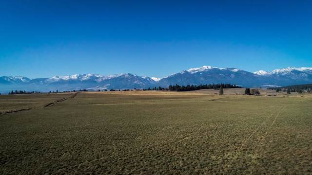 Lot 3-A Home Acres Road, Stevensville, MT 59870 (MLS #21917360) :: Andy O Realty Group