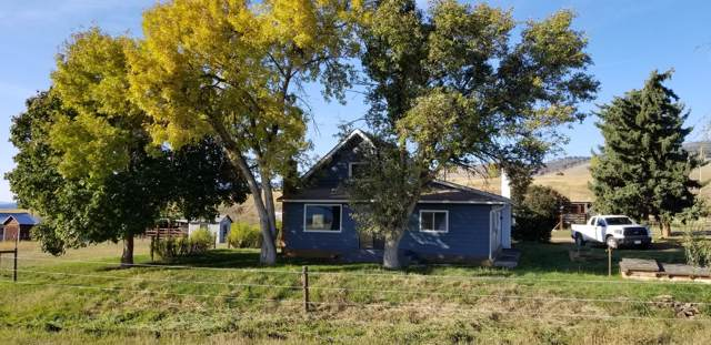 12100 Fred Lane, Frenchtown, MT 59834 (MLS #21917650) :: Performance Real Estate
