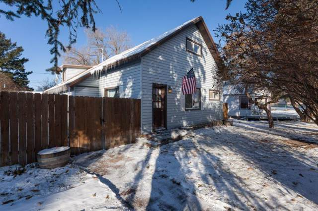 370 3rd Avenue EN, Columbia Falls, MT 59912 (MLS #21917665) :: Performance Real Estate
