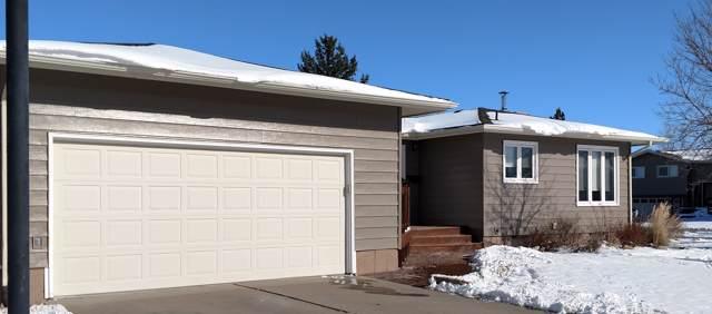 2936 Carmel Drive, Great Falls, MT 59404 (MLS #21917673) :: Andy O Realty Group