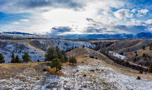 3284 Quiet Place, Stevensville, MT 59870 (MLS #21918066) :: Andy O Realty Group