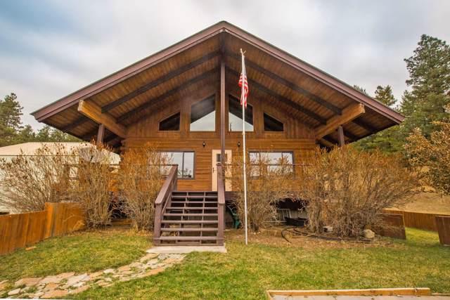 845 Kila Road, Kila, MT 59920 (MLS #21918089) :: Performance Real Estate