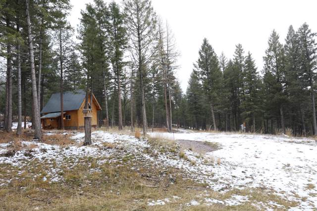 799 Spring Hill Road, Kila, MT 59920 (MLS #21918376) :: Performance Real Estate