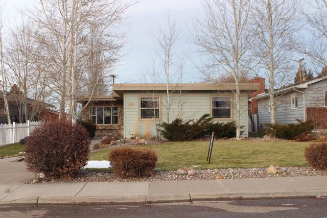 2705 8th Avenue S, Great Falls, MT 59405 (MLS #21918779) :: Performance Real Estate