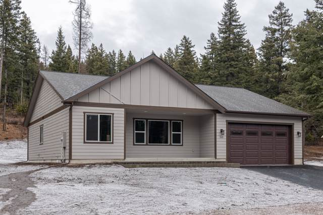 163 Crystal View Court, Lakeside, MT 59922 (MLS #21918859) :: Andy O Realty Group