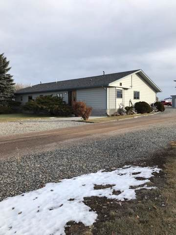 4105 Remington Street, East Helena, MT 59635 (MLS #21918886) :: Andy O Realty Group