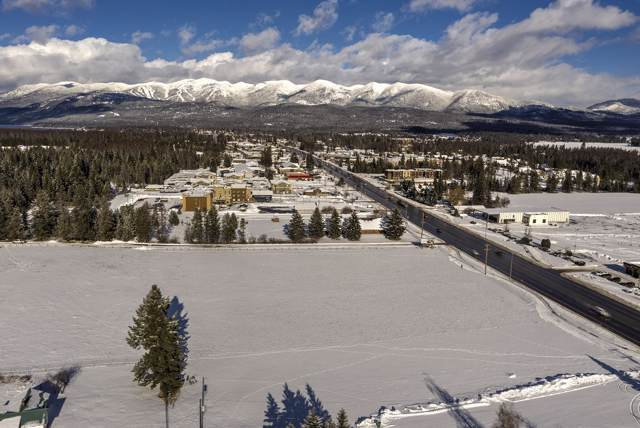 Nhn Hwy 93 S, Whitefish, MT 59937 (MLS #21918932) :: Andy O Realty Group