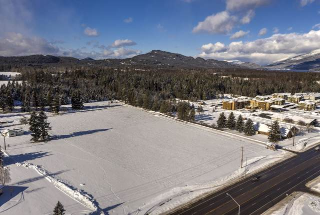 Nhn Hwy 93 S, Whitefish, MT 59937 (MLS #21918934) :: Andy O Realty Group