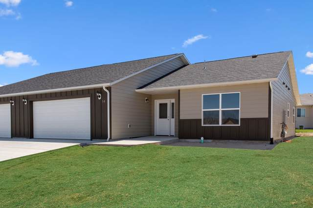 Lot B - 25 Opportunity Drive, Butte, MT 59701 (MLS #21919056) :: Andy O Realty Group