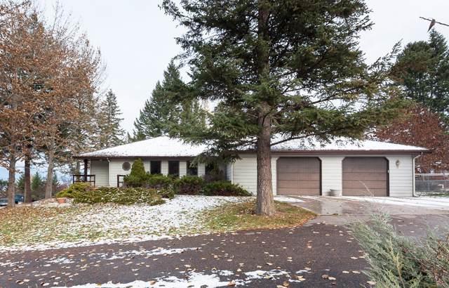113 Maxine Drive, Lakeside, MT 59922 (MLS #21919109) :: Performance Real Estate