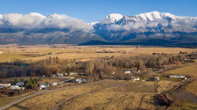 Nhn Lot 6 Horizon Lane, Saint Ignatius, MT 59865 (MLS #21919265) :: Montana Life Real Estate