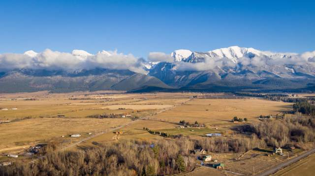 Nhn Lot 12 Horizon Lane, Saint Ignatius, MT 59865 (MLS #21919269) :: Montana Life Real Estate