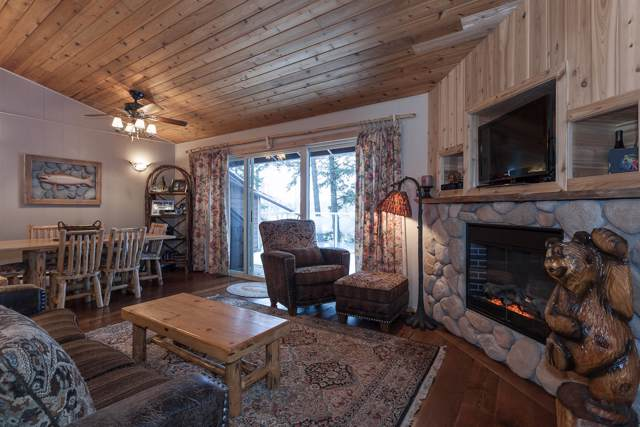 300 Bay Point Drive, Whitefish, MT 59937 (MLS #22000341) :: Performance Real Estate